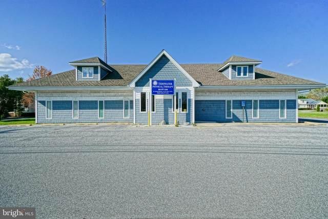 63 Atlantic Avenue, OCEAN VIEW, DE 19970 (#DESU160156) :: Barrows and Associates