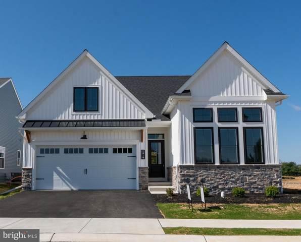 1819 Emerald (Lot #54) Way, MOUNT JOY, PA 17552 (#PALA162294) :: The Joy Daniels Real Estate Group