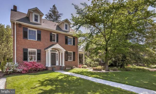 31 Overbrook Road, BALTIMORE, MD 21228 (#MDBC492352) :: Network Realty Group