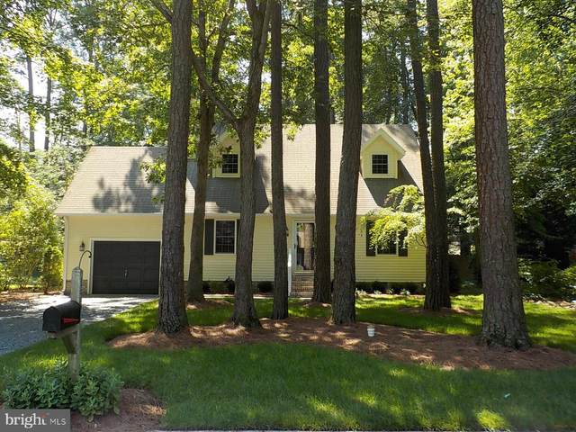 138 Nentego Drive, FRUITLAND, MD 21826 (#MDWC107916) :: Pearson Smith Realty
