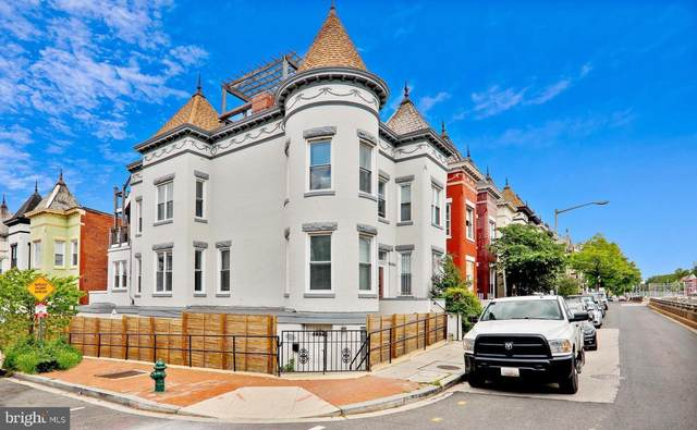 1824 North Capitol NW #1, WASHINGTON, DC 20002 (#DCDC466938) :: The Kenita Tang Team