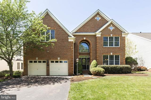 15287 Golf View Drive, HAYMARKET, VA 20169 (#VAPW493520) :: Network Realty Group