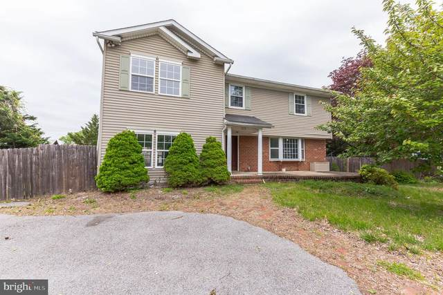 8233 Brandon Drive, MILLERSVILLE, MD 21108 (#MDAA432476) :: SURE Sales Group