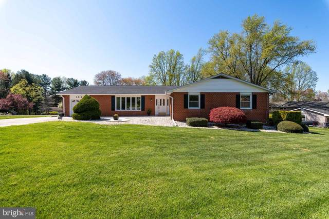 1314 Terry Way, FALLSTON, MD 21047 (#MDHR246116) :: The Dailey Group