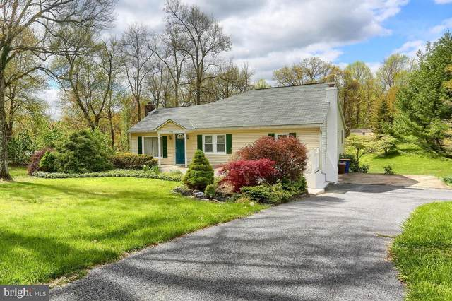 753 Lewisberry Road, LEWISBERRY, PA 17339 (#PAYK136816) :: TeamPete Realty Services, Inc