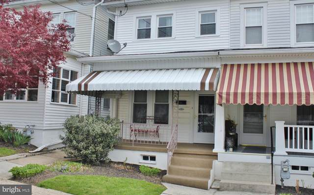 165 S Franklin Street, RED LION, PA 17356 (#PAYK136820) :: The Joy Daniels Real Estate Group