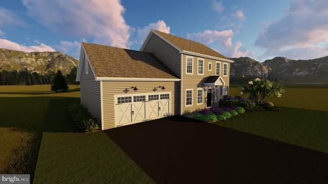 915 Dunbar Road, CARLISLE, PA 17013 (#PACB123118) :: Iron Valley Real Estate