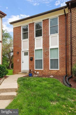 14435 Taos Court 5-Q, SILVER SPRING, MD 20906 (#MDMC705358) :: The Licata Group/Keller Williams Realty