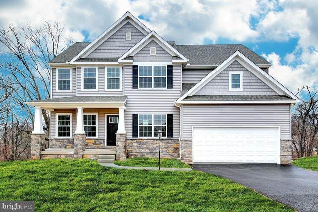 0 Spring Meadows Road Tbd, YORK, PA 17347 (#PAYK136824) :: ExecuHome Realty