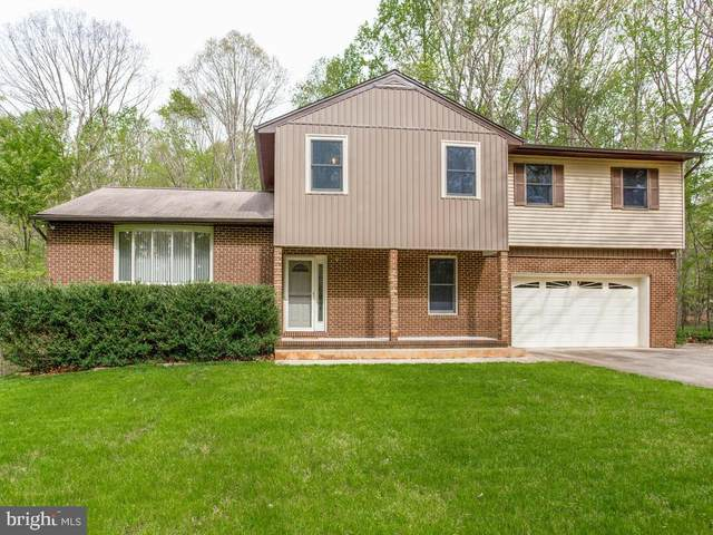 2600 Le Compte Lane, DAVIDSONVILLE, MD 21035 (#MDAA432490) :: The Riffle Group of Keller Williams Select Realtors