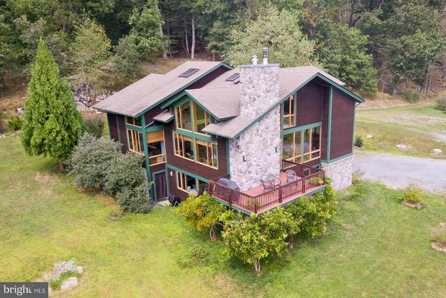 14F S Sleepy Creek Road, CROSS JUNCTION, VA 22625 (#VAFV157136) :: AJ Team Realty