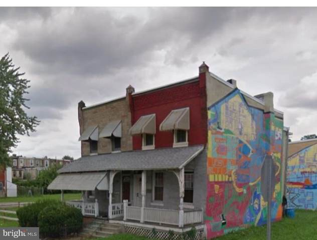 805 N 42ND Street, PHILADELPHIA, PA 19104 (#PAPH891286) :: Nexthome Force Realty Partners