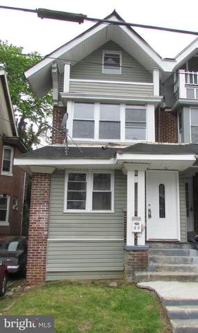 31 Bryn Mawr Avenue, TRENTON, NJ 08618 (#NJME294810) :: Mortensen Team