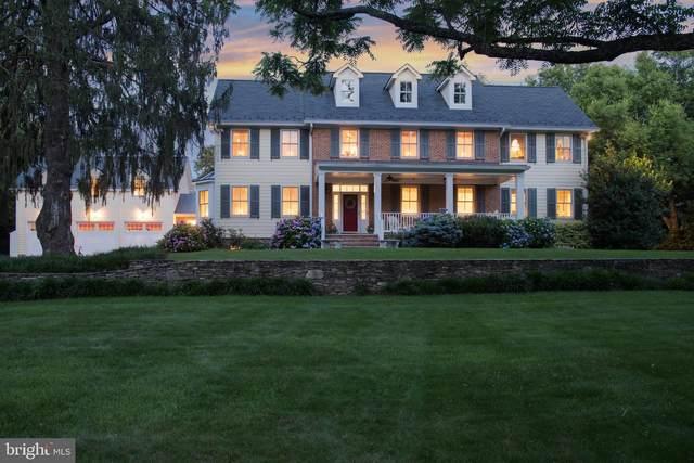 5937 Telegraph Road, ALEXANDRIA, VA 22310 (#VAFX1125558) :: Jennifer Mack Properties