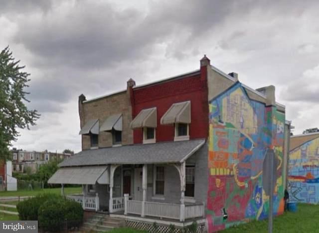 807 N 42ND Street, PHILADELPHIA, PA 19104 (#PAPH891330) :: Nexthome Force Realty Partners