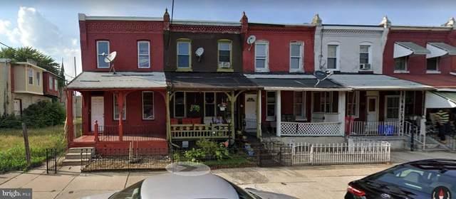 4137 Brown Street, PHILADELPHIA, PA 19104 (#PAPH891336) :: Nexthome Force Realty Partners