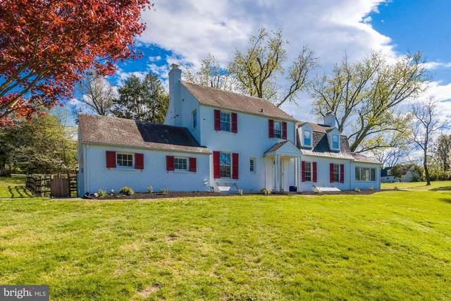 313 Springbrook Drive, SILVER SPRING, MD 20904 (#MDMC705432) :: Dart Homes