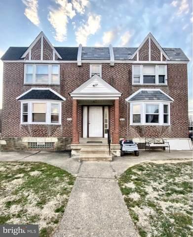 6816-18 Algon Avenue, PHILADELPHIA, PA 19111 (#PAPH891352) :: Better Homes Realty Signature Properties
