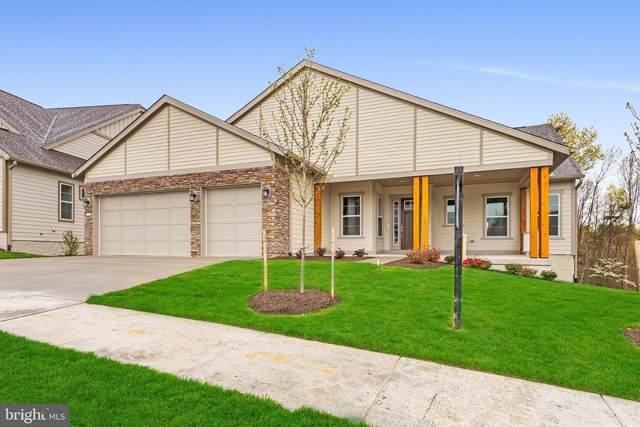 133 Mallard Dr, LAKE FREDERICK, VA 22630 (#VAFV157144) :: John Lesniewski | RE/MAX United Real Estate