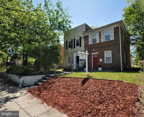 4315 Polk Street NE, WASHINGTON, DC 20019 (#DCDC467066) :: Larson Fine Properties