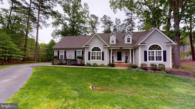 11545 Honeysuckle Court, SWAN POINT, MD 20645 (#MDCH213332) :: SURE Sales Group