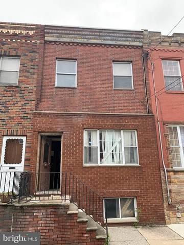 2029 S 18TH Street, PHILADELPHIA, PA 19145 (#PAPH891386) :: Larson Fine Properties