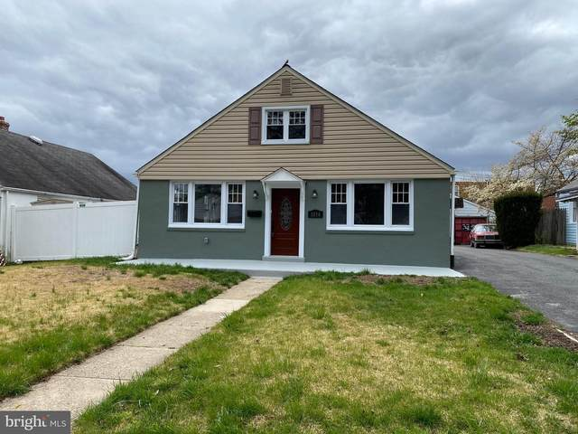 1014 Ripley Street, PHILADELPHIA, PA 19111 (#PAPH891406) :: Better Homes Realty Signature Properties