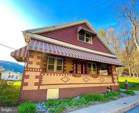 221 E Elm Street, TAMAQUA, PA 18252 (#PASK130466) :: The Heather Neidlinger Team With Berkshire Hathaway HomeServices Homesale Realty