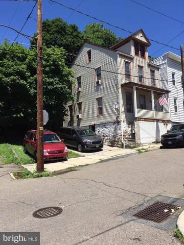500 E Market Street, POTTSVILLE, PA 17901 (#PASK130468) :: The Joy Daniels Real Estate Group