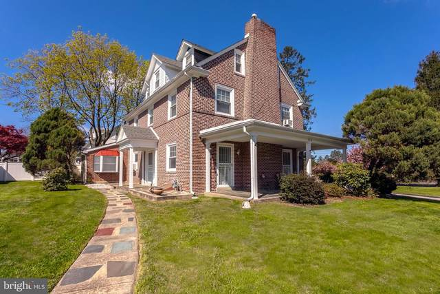 538 Gainsboro Road, DREXEL HILL, PA 19026 (MLS #PADE517702) :: The Premier Group NJ @ Re/Max Central