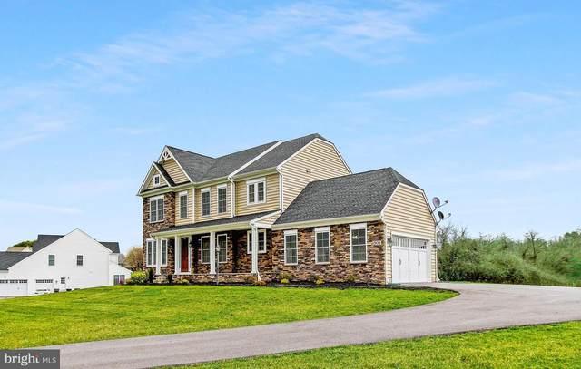 905 Sand Rock Lane, WESTMINSTER, MD 21157 (#MDCR196280) :: Eng Garcia Properties, LLC