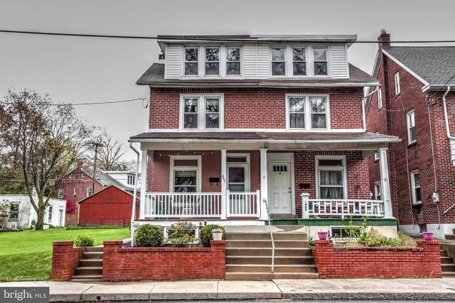 465 N State Street, EPHRATA, PA 17522 (#PALA162360) :: Blackwell Real Estate