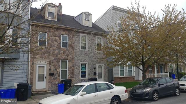 1728 N 5TH Street, HARRISBURG, PA 17102 (#PADA121018) :: TeamPete Realty Services, Inc