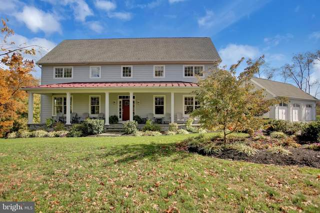 7723 Wertzville Road, CARLISLE, PA 17013 (#PACB123138) :: The Joy Daniels Real Estate Group