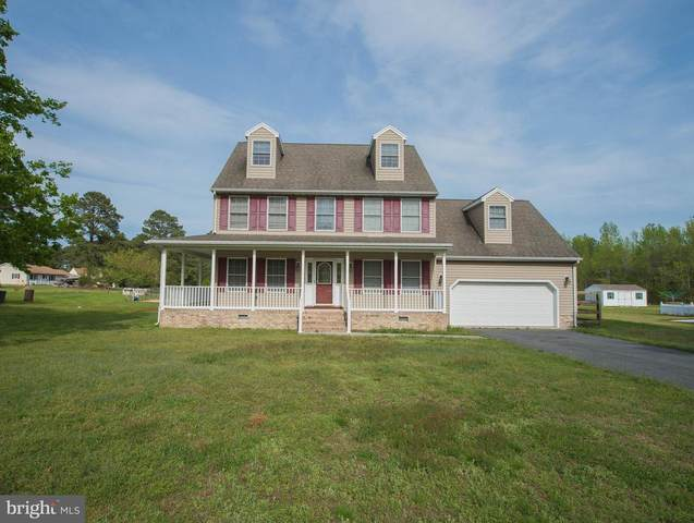 23690 Keen Road, CHANCE, MD 21821 (#MDSO103458) :: Peter Knapp Realty Group