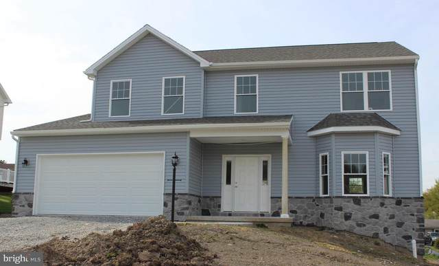 LOT 96 Madison Drive, YORK HAVEN, PA 17370 (#PAYK136874) :: The Joy Daniels Real Estate Group