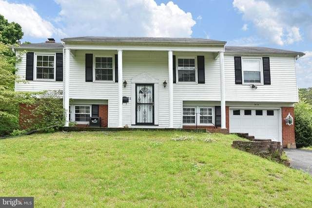 1414 Perrell Lane, BOWIE, MD 20716 (#MDPG566824) :: Revol Real Estate