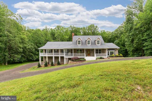 7127 Perfect Place, PORT TOBACCO, MD 20677 (#MDCH213340) :: The Maryland Group of Long & Foster Real Estate