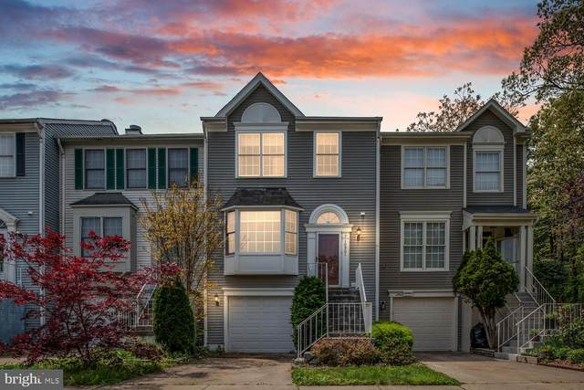 10901 Campaign Court, MANASSAS, VA 20109 (#VAPW493630) :: The Licata Group/Keller Williams Realty