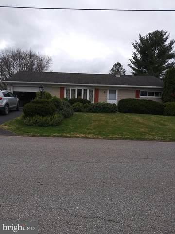 2512 Berkshire Lane, DOVER, PA 17315 (#PAYK136878) :: Bob Lucido Team of Keller Williams Integrity