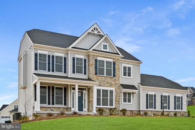 569 Lemmon Road, WESTMINSTER, MD 21157 (#MDCR196290) :: Pearson Smith Realty
