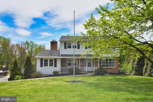 1611 La Salle Road, FOREST HILL, MD 21050 (#MDHR246174) :: ExecuHome Realty