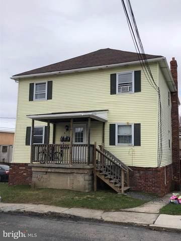 8 Hill Street, FROSTBURG, MD 21532 (#MDAL134134) :: The Riffle Group of Keller Williams Select Realtors
