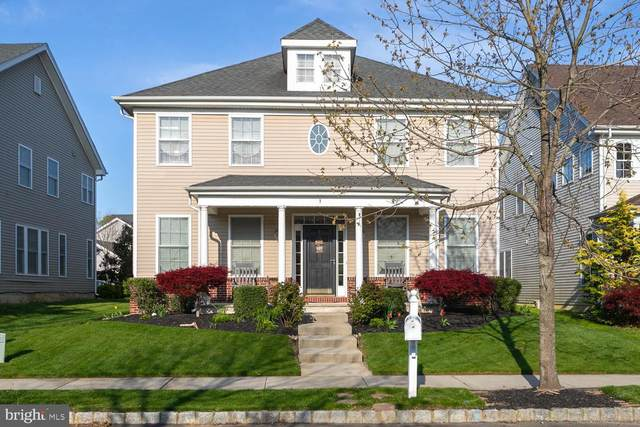 3 Gallop Way, CHESTERFIELD, NJ 08515 (MLS #NJBL371622) :: The Premier Group NJ @ Re/Max Central