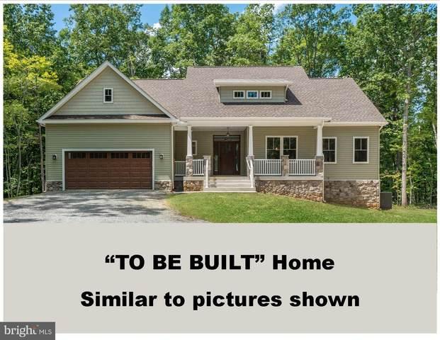 7 A Bear Ridge Lane, RIXEYVILLE, VA 22737 (#VACU141334) :: AJ Team Realty