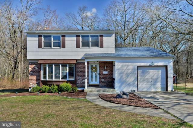 16 Baron Avenue, MARLTON, NJ 08053 (#NJBL371624) :: Daunno Realty Services, LLC