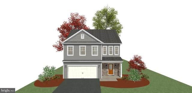 448 Croghan Drive, CARLISLE, PA 17013 (#PACB123148) :: The Joy Daniels Real Estate Group
