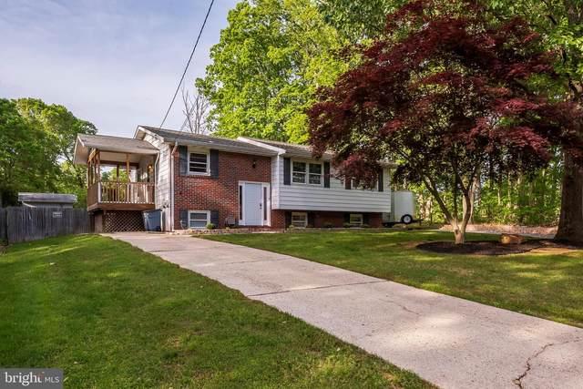 664 C Street, PASADENA, MD 21122 (#MDAA432616) :: CR of Maryland