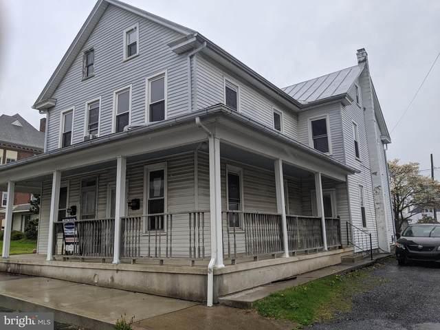 131 N College Street, PALMYRA, PA 17078 (#PALN113536) :: The Joy Daniels Real Estate Group