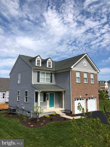108 Darden W, MARTINSBURG, WV 25403 (#WVBE176780) :: Great Falls Great Homes
